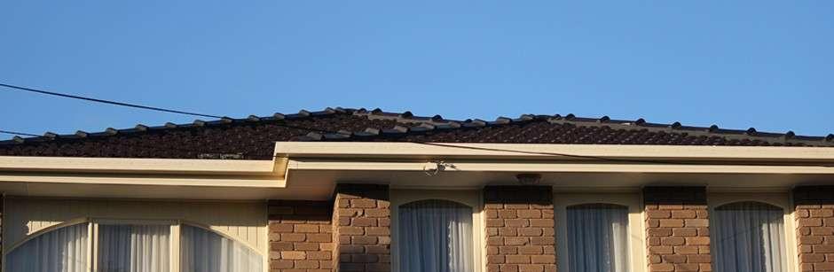Tile Roof in Melbourne